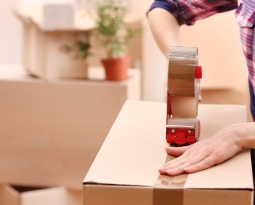 Some Packing Tips from Leisure Coast Removals